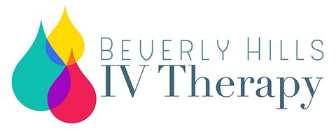 Beverly Hills IV Therapy Logo