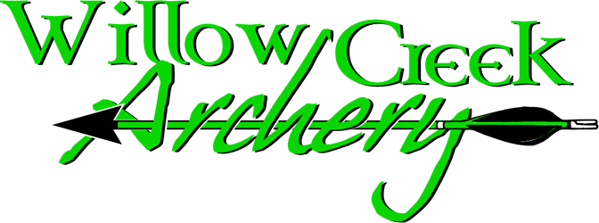 Willow Creek Archery Logo