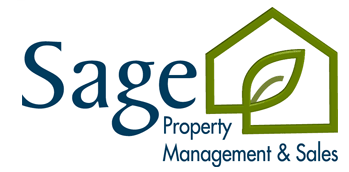 Sage Property Management & Sales Logo