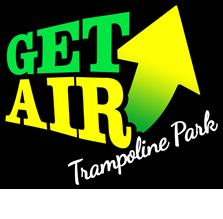 Get Air Miamisburg Logo