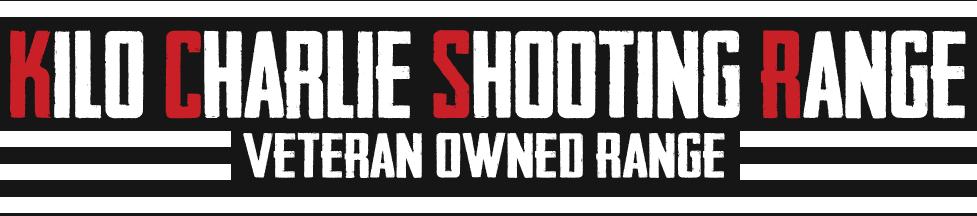 Kilo Charlie Shooting Range Logo