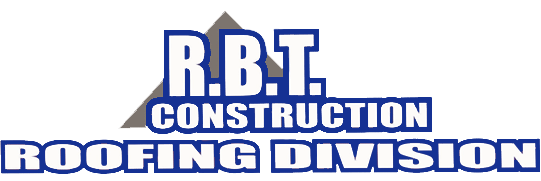 R.B.T. Construction Framing & Roofing Divisions Logo