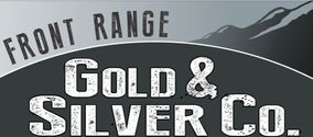 Front Range Gold & Silver Co. Logo