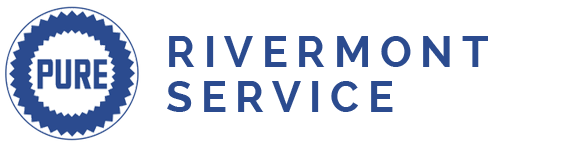 Rivermont Auto Service Logo