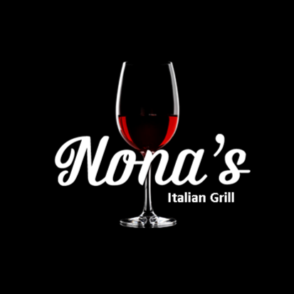 Nona's Italian Grill - The Woodlands Logo
