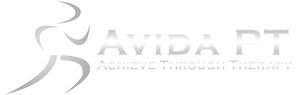 Avida Physical Therapy Logo