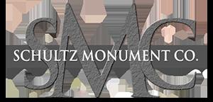 Schultz Monument Company Logo