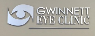 Gwinnett Eye Clinic Logo