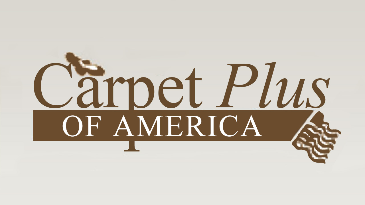 Carpet Plus Logo