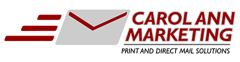 Carol Ann Marketing Logo
