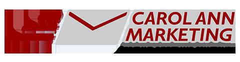 Carol Ann Marketing Logo
