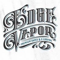 Edge Vapor Logo