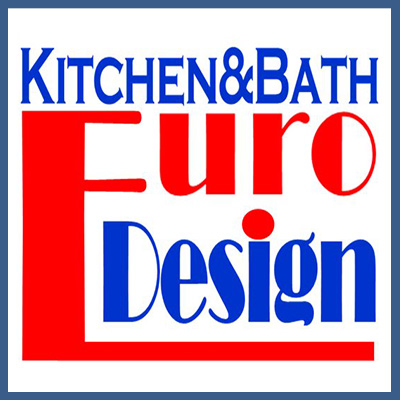 Kitchen & Bath Euro Design Logo