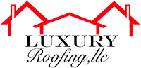Luxury Roofing LLC Logo