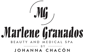 Marlene Granados Beauty and Medical Spa Logo