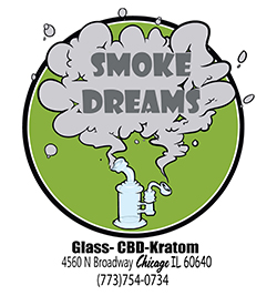 Smoke Dreams Logo