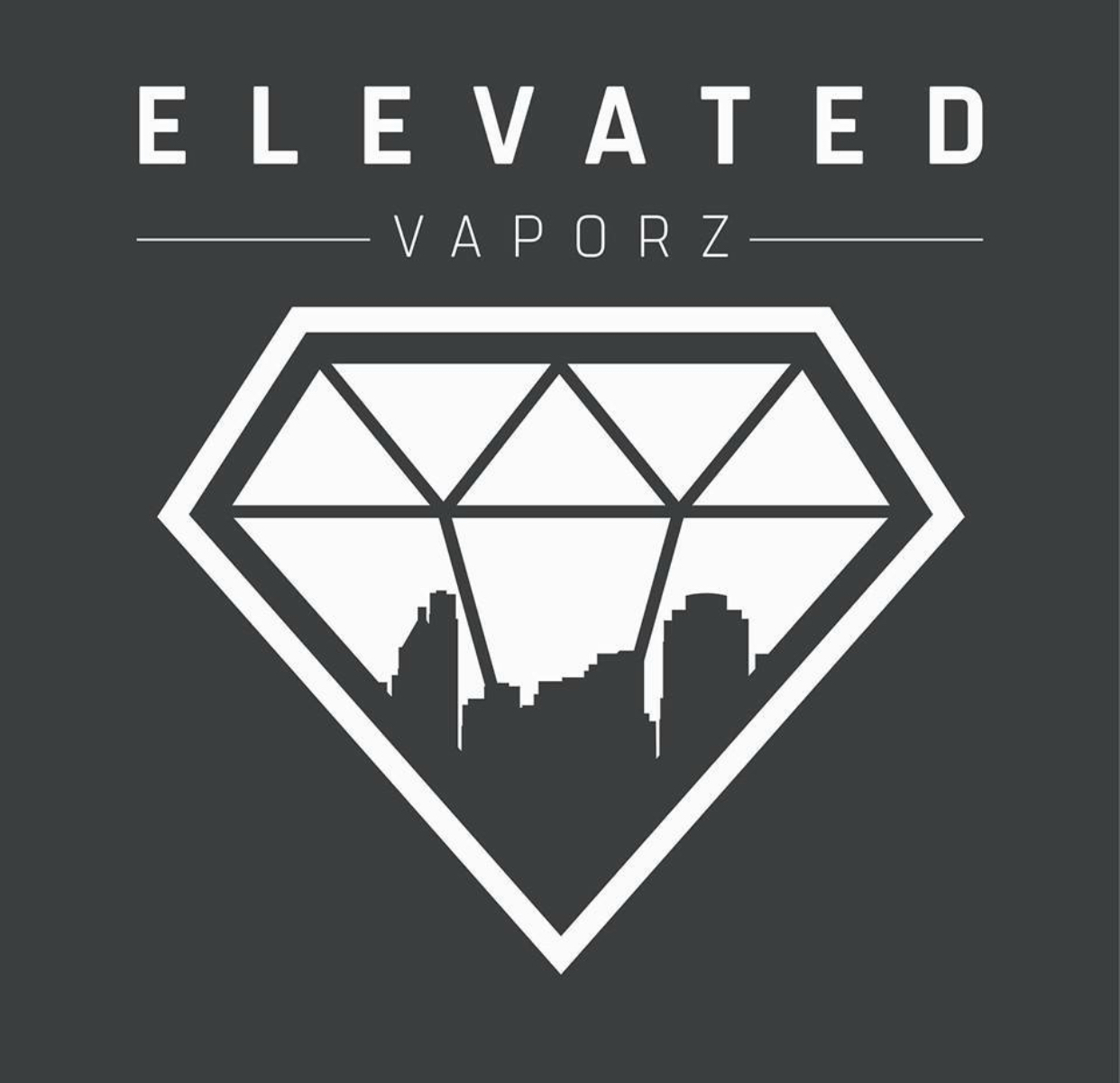 Elevated Vaporz Logo