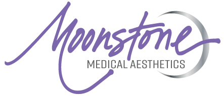Moonstone Medical Aesthetics Logo