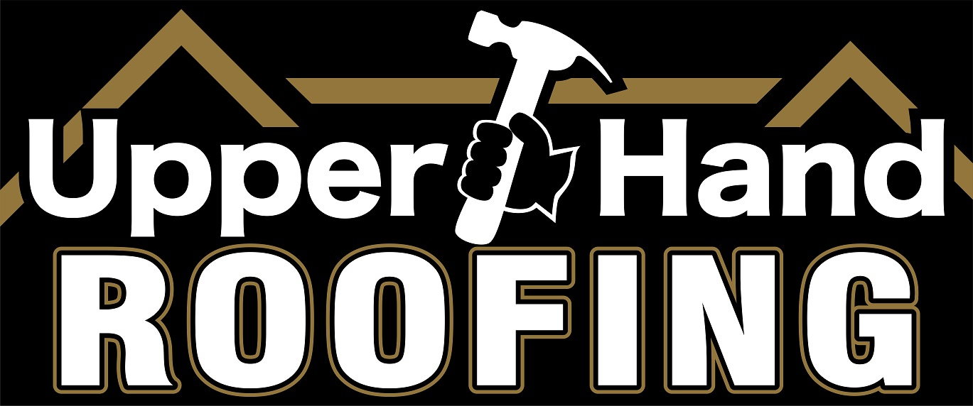 Upper Hand Roofing Logo