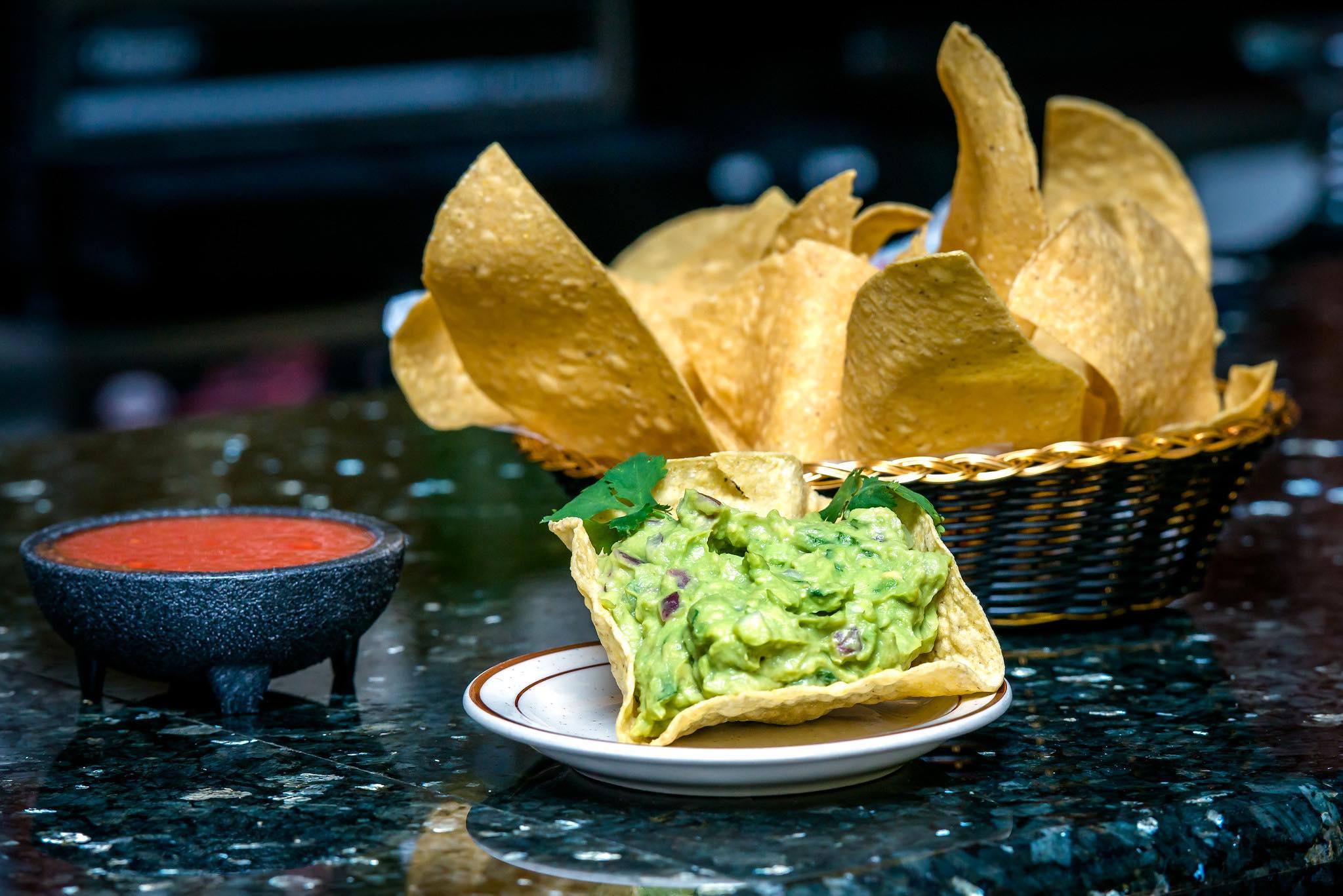 Local Restaurants Near Me: Mexican Restaurant In Gahanna, OH