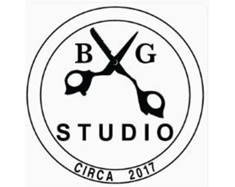 B&G Studio Logo