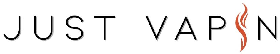 Just Vapin Logo