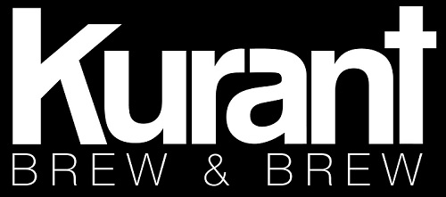 Kurant Brew & Brew Logo