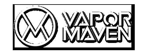 Vapor Maven Vape, CBD, & Kratom Store Logo