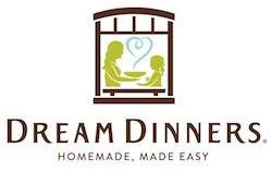 Dream Dinners Solana Beach Logo