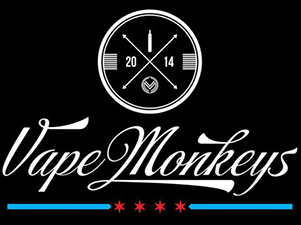 Vape Monkeys Logo