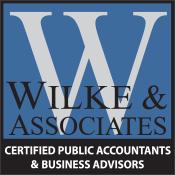 Wilke & Associates Logo