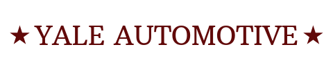 Yale Automotive Logo
