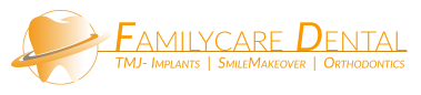 Familycare Dental Logo
