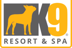 K9 Resort and Spa Logo