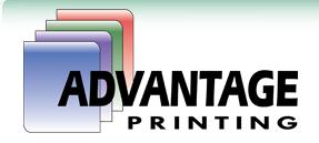 Advantage Printing Logo