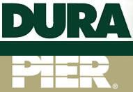 Dura Pier Foundation Repair Logo