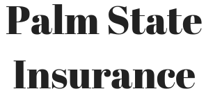 Palm State Insurance Logo