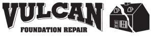 Vulcan Foundation Repair Logo