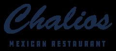 Chalios Mexican Restaurant Logo