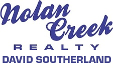Nolan Creek Realty: David Southerland Logo