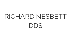 Nesbett Dental: Richard B. Nesbett DDS Logo