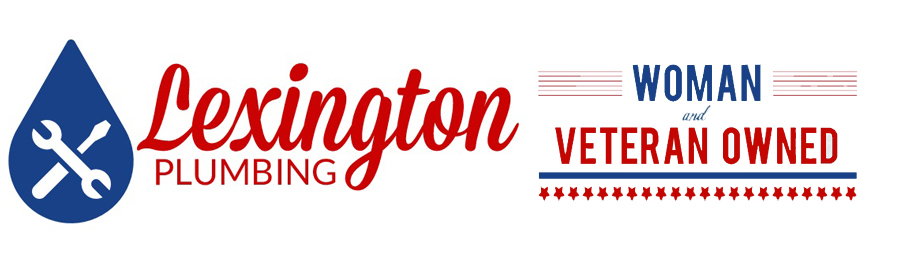 Lexington Plumbing & Gas Logo