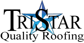 TriStar Quality Roofing Logo