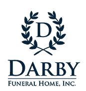 Darby Funeral Home Logo