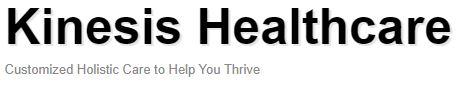 Kinesis Healthcare Logo
