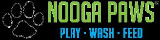 Nooga Paws Logo