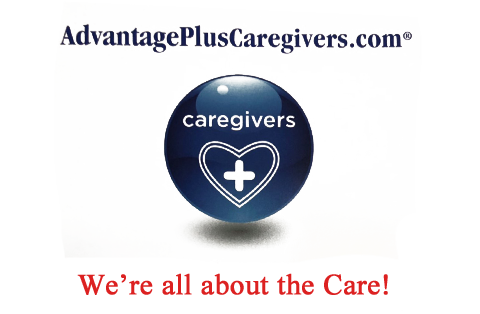 AdvantagePlusCaregivers Logo