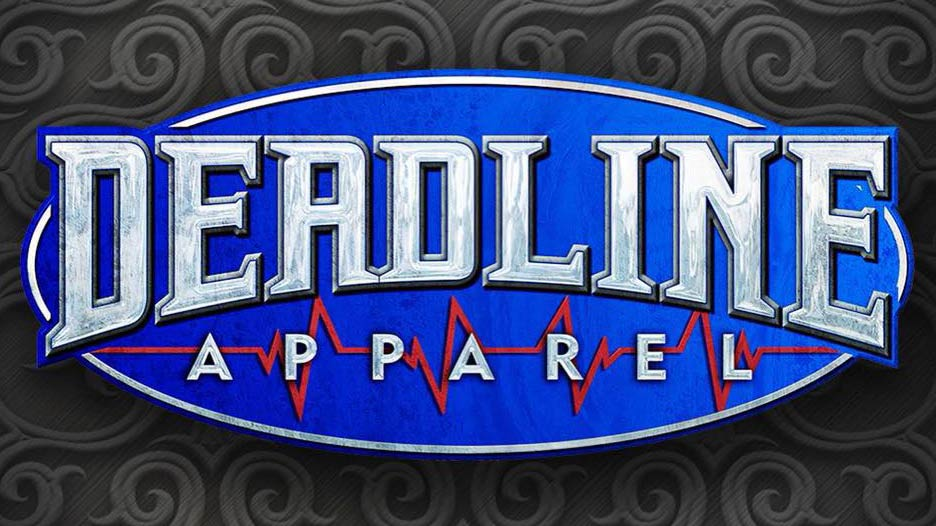Deadline Apparel Logo