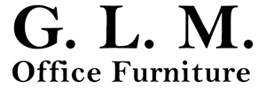 GLM Office Furniture Logo