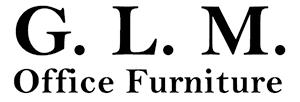 GLM Office Furniture Logo